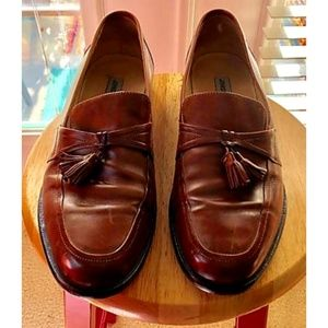 Johnston&Murphy Tassled Loafers